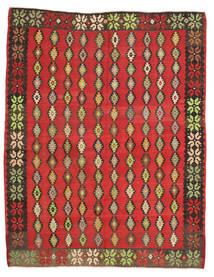 Kilim semi antique carpet XCGS157