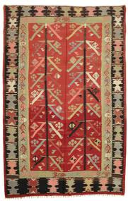 Kilim semi antique carpet XCGS138