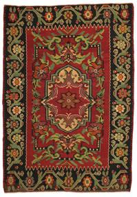Kilim semi antique carpet XCGS169