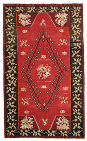 Tapis Kilim semi-antique XCGS110