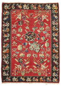 Kilim semi antique carpet XCGS144