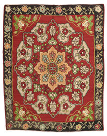 Tapis Kilim semi-antique XCGS136