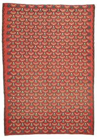 Kilim semi antique carpet XCGS132