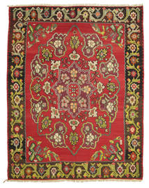 Kilim semi antique carpet XCGS134