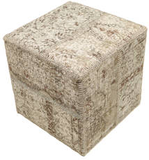 Patchwork stool ottoman teppe BHKW149