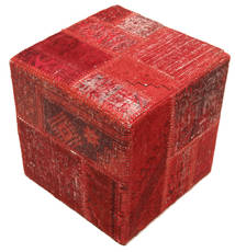 Tappeto Patchwork stool ottoman BHKW169