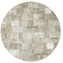 Patchwork rug BHKW1259