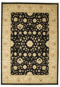 Farahan Ziegler - Black rug RVD9635