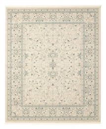 Ziegler Michigan - Green/Beige Rug 250X300 Oriental White/Creme/Light Grey Large ( Turkey)