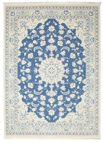Nova Nain - Blå matta CVD8200