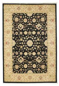 Farahan Ziegler - Black rug RVD9642