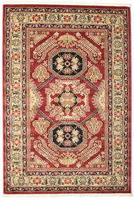 Kazak Mirvan Rug 160X230 Oriental Light Brown/Brown ( Turkey)
