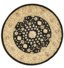 Farahan Ziegler - Fekete szőnyeg RVD9646