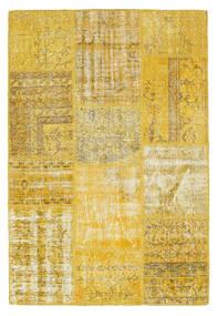 Patchwork rug BHKW461