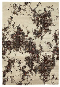 Callina - Braun Teppich RVD9869