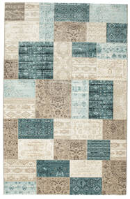 Tapis Patchwork Auckland RVD9838