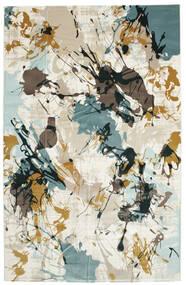 Xenia - Beige / Blue rug RVD9837