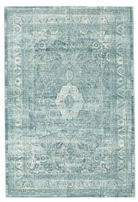 Jacinda - Light Rug 140X200 Modern Pastel Green/Light Blue/Turquoise Blue ( Turkey)