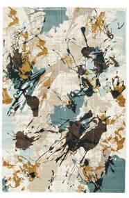 Xenia - Beige / Blue rug RVD9834