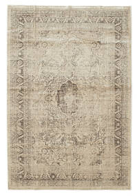 Jacinda - Beige Rug 155X230 Modern Light Grey ( Turkey)