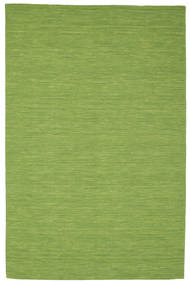 Covor Chilim loom - Verde CVD8964