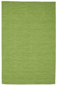 Κιλίμ loom - Λαδί χαλι CVD8964
