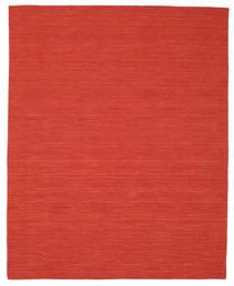 Kelim loom - Röd matta CVD8736