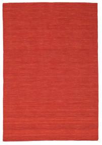 Kilim loom - Red carpet CVD8737