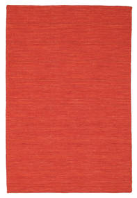 Covor Chilim loom - Roşu CVD8742