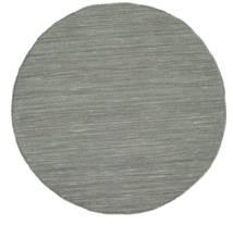 Tapis Kilim loom - Gris foncé CVD9145