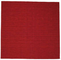 Covor Chilim loom - Dark Red CVD8704