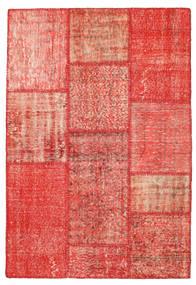 Patchwork Teppich BHKW988
