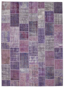 Tapis Patchwork BHKW386