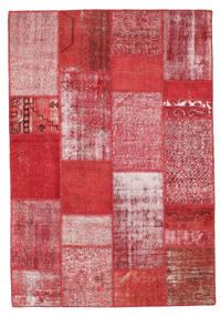Patchwork Teppich BHKW193