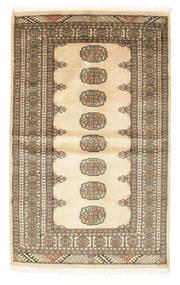 Pakistan Bokhara 2ply carpet RZZZK78