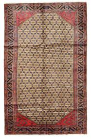 Koliai Teppe 149X240 Ekte Orientalsk Håndknyttet Lysbrun/Brun (Ull, Persia/Iran)