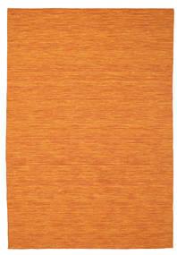 Dywan Kilim loom - Pomarańczowy CVD8772