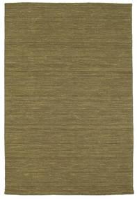 Koberec Kelim loom - Olivově CVD8882