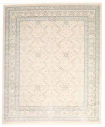 Ziegler Bristol Rug 250X300 Oriental Beige/Light Grey Large ( Turkey)