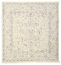 Ziegler Manhattan Rug 250X250 Oriental Square Beige/Dark Beige/Light Grey Large ( Turkey)