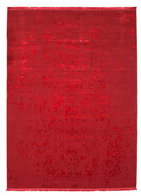 Mirage - Dark Red rug CVD7334