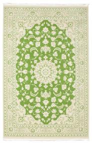 Nova Nain - Green rug CVD7522