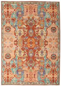 Thalia Rug 160X230 Modern Dark Red/Dark Beige ( Turkey)