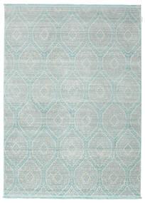 Tyra - Blau Teppich CVD11005