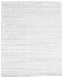 Bamboo Silk Loom - Light Natural Rug 200X250 Modern Beige ( India)