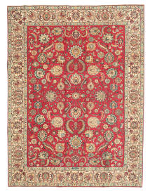 Tabriz Patina carpet EXZQ76