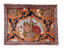 Senneh carpet VEXZU254