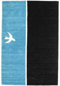 Swallow Handtufted 絨毯 CVD6578