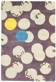 Kurbits Handtufted - Light Purple carpet CVD6538