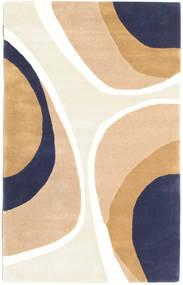 Minar Handtufted - Braun Teppich RVD6318